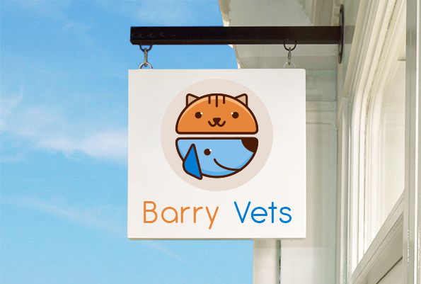 Barry Vets – Work in Process