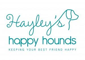 Hayley's Happy Hounds 4c
