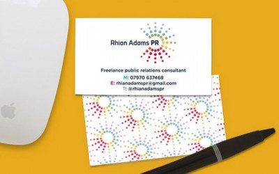 Rhian Adams PR
