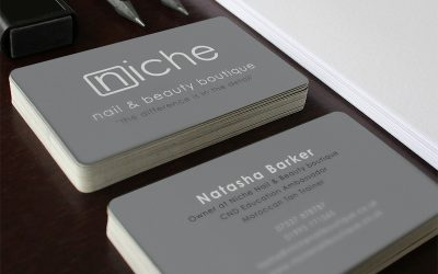 Niche Nail & Beauty Boutique
