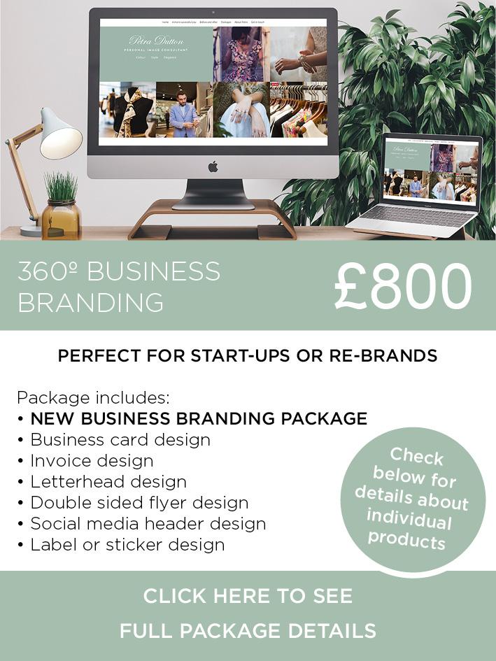 360 degree Business Branding