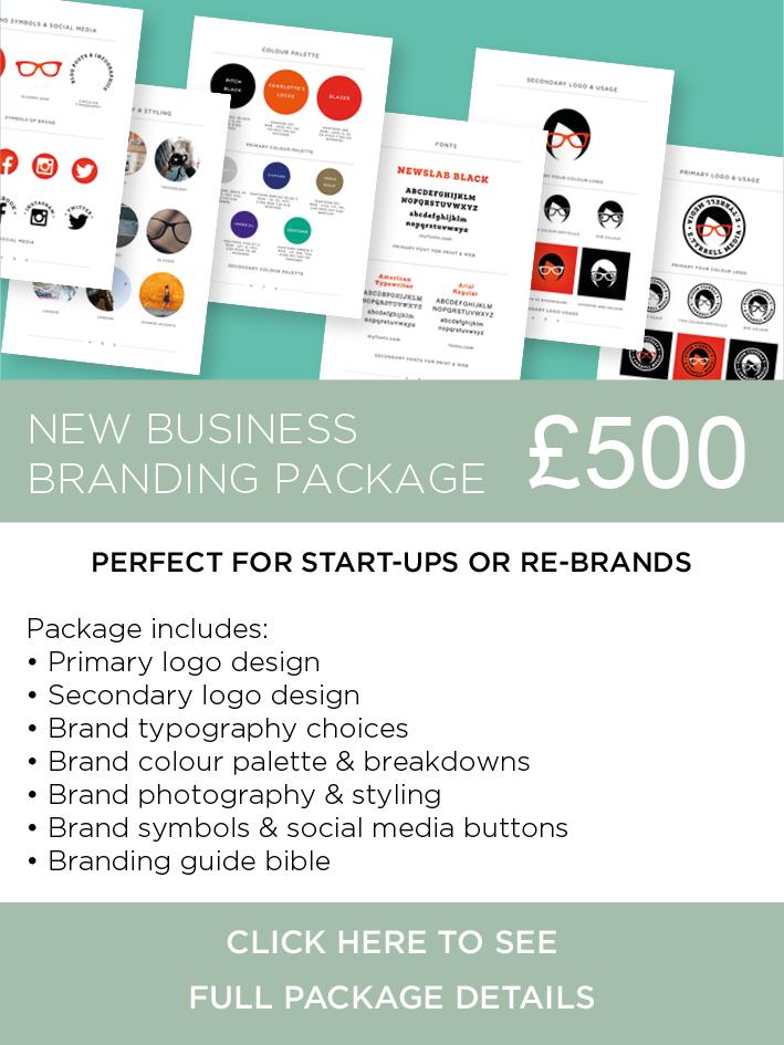 Business Start up logo