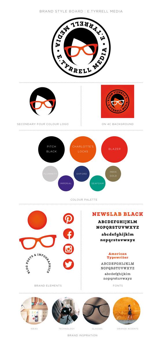 BRAVOS Brochure Design