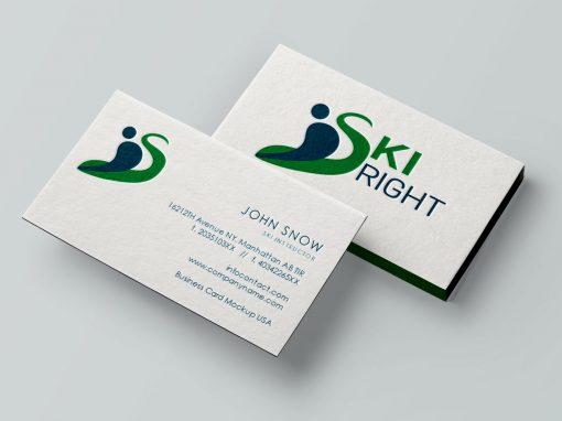 Ski Branding