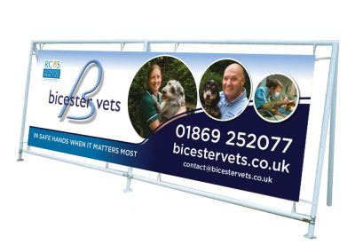 Bicester Vets