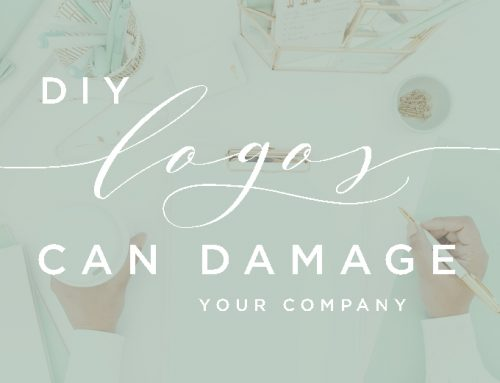How DIY Logos Can Damage Your Company