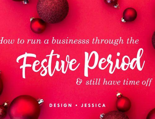 How to run a business through the Festive Period