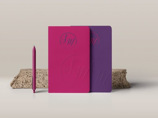 Stacey Myers Branding Package