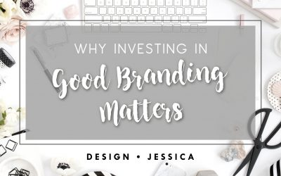Why Investing In Good Branding Matters